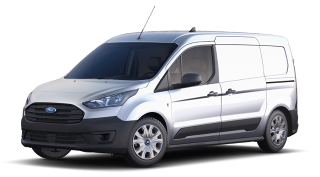 New 2020 Ford Transit Connect XL Minivan/Van in Jackson, OH